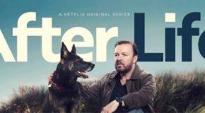 Vendredi 08/03, ce soir : After Life de et avec Ricky Gervais sur Netflix