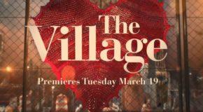 Mardi 19/03, ce soir : The Village sur NBC