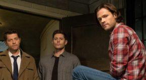 La 15ème saison de Supernatural sera sa dernière