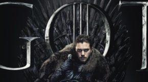 Dimanche 14/04, ce soir : Retour de Game of Thrones