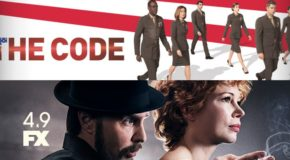 Mardi 09/04, ce soir : The Code, You Me Her, The Bold Type et Fosse/Verdon