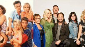 Trailer pour le reboot de 90210, cet été sur la Fox