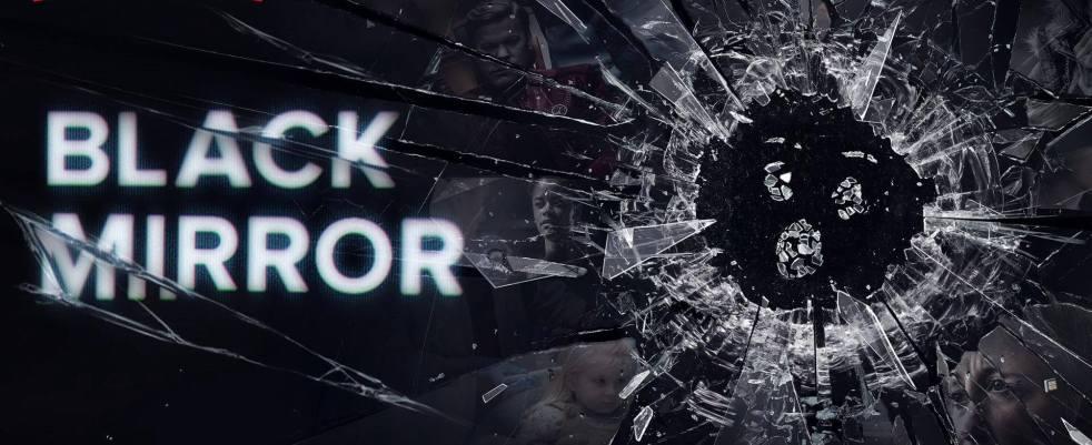 1er trailer pour Black Mirror saison 5, le 5 juin sur Netflix