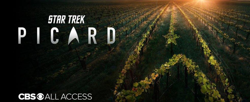 1er trailer pour Star Trek : Picard