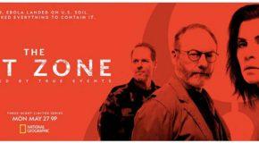 Lundi 27/05, ce soir : The Hot Zone