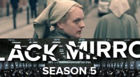 Mercredi 5/6, ce soir : The Handmaid's Tale et Black Mirror
