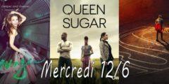 Mercredi 12/6, ce soir : Younger, Queen Sugar, Krypton autres