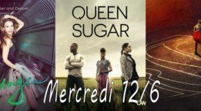 Mercredi 12/6, ce soir : Younger, Queen Sugar, Krypton