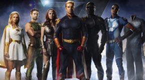 Renouvellements annoncés lors de la Comic Con : The Boys, Fear the WD et autres