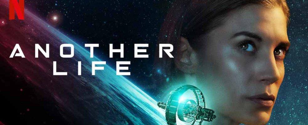 Jeudi 25/07, ce soir : Another Life sur Netflix