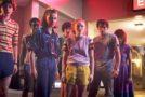 Jeudi 4/07, aujourd'hui : 3ème saison de Stranger Things