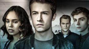 Vendredi 23/08, aujourd'hui : 3ème saison de 13 Reasons Why