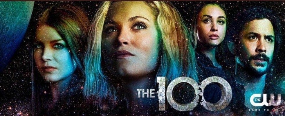 La 7ème saison de The 100 sera sa dernière