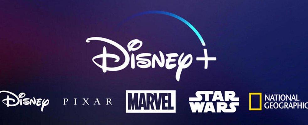 Mardi 12/11 : lancement de Disney + avec The Mandalorian
