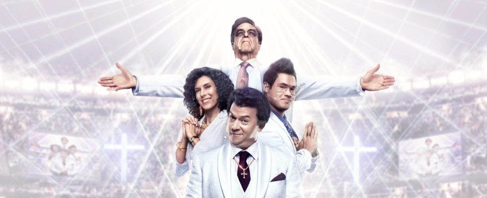 Dimanche 18/8, ce soir : The Righteous Gemstones sur HBO autres