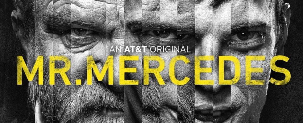 Mardi 10/09, ce soir : Mr.Mercedes