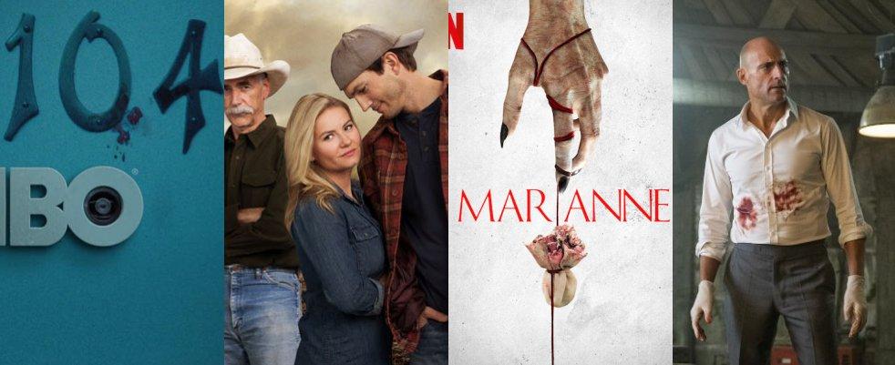 Vendredi 13/09, ce soir : The Ranch, Room 104, Marianne et 4 autres