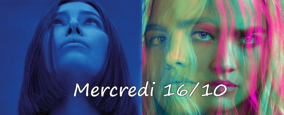 Mercredi 16/10, ce soir : Limetown et Impulse