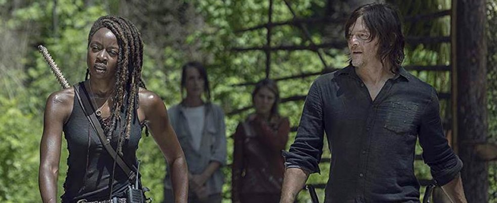 The Walking Dead : une saison 11 un retour et un trailer du nouveau spin-off