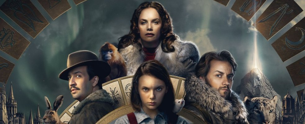 Lundi 04/11, ce soir : His Dark Materials, The End of the F***ing World