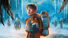 Mardi 24/12, ce soir : Lost In Space et Joyeux Noël