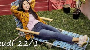 Mercredi 22/1, ce soir : Awkwafina is Nora from Queens