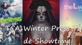 Une dernière saison pour Shameless et autres annonces de Showtime