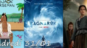 Vendredi 31/01, ce soir : Diablero, Luna Nera, Ragnarok et BoJack Horseman