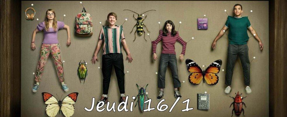 Jeudi 16/1, ce soir : grown-ish, Everything's gonna be okay
