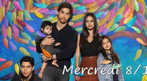 Mercredi 8/1, ce soir : Criminal Minds, Party of Five, Burden of Thruth