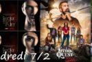 Vendredi 07/02 : Locke & Key, MacGyver, Mythic Quest