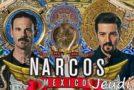 Jeudi 13/2, ce soir : 2ème saison de Narcos : Mexico