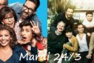 Mardi 24/3, ce soir : One Day At A Time, Council of Dads