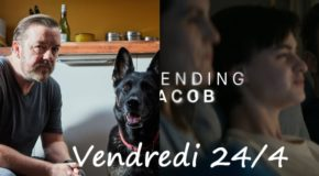 Vendredi 24/04, ce soir : After Life, Defending Jacob
