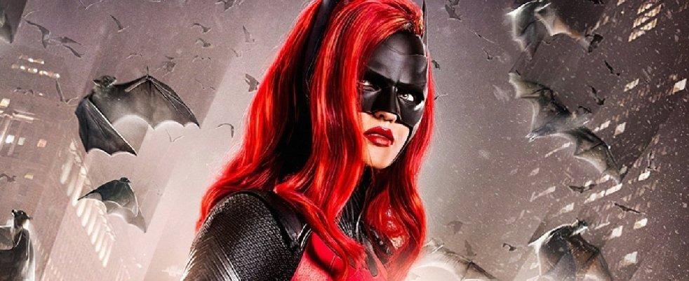 Ruby Rose quitte Batwoman après 1 saison
