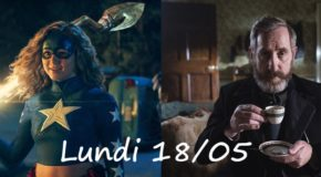 Lundi 18/5, ce soir : Stargirl et Dead Still