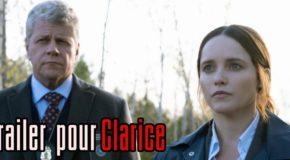 1er trailer pour la série Le Silence des Agneaux, le 11 février sur CBS