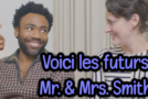 Une série télé Mr. & Mrs. Smith avec Glover et Waller-Bridge