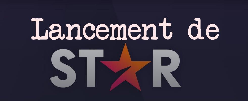 Lancement de Disney+ Star aujourd'hui